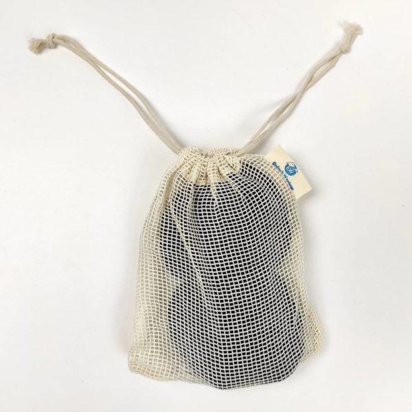 Bild der Tasche für Abschminkpads