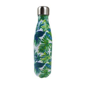 Waka Flasche Muster Dschungel