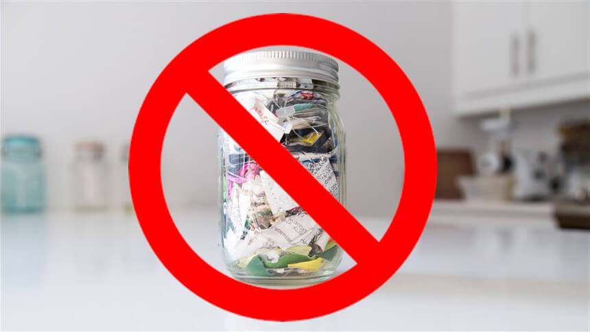 zero waste ist utopie titelbild