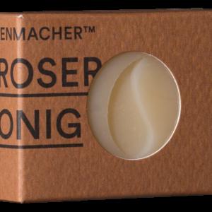 Produktfoto der Arosa-Honig-Seife vom Seifenmacher