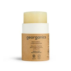 Produktfoto von Toothsoap von georganics