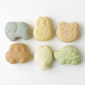 Produktfoto der Kids Collection von Circle Soaps