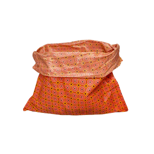 Produktfoto einer Tasche aus Bienenwachstuch