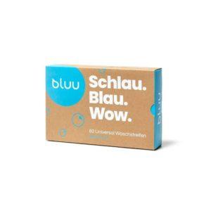 Produktfoto Öko-Blätter für Waschmittel