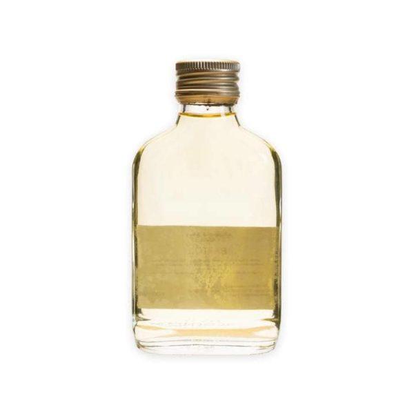 Bild einer Flasche Gesichtsöl